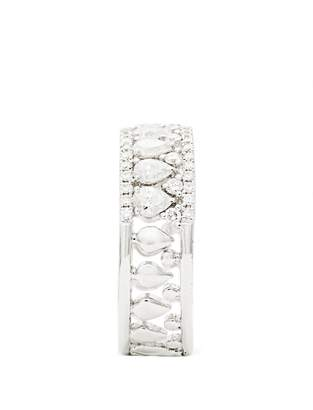 Bony Levy Liora Diamond Mixed Cut Band Ring