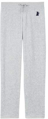 Juicy Couture Velour Mar Vista Pant for Girls