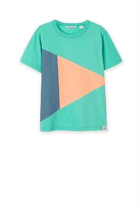 Country Road Pennant T-Shirt