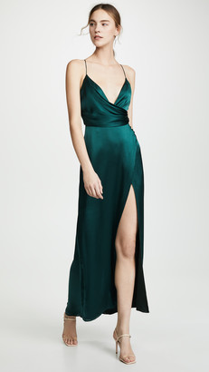 Fame & Partners The Ferne Dress