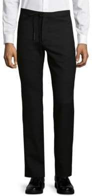 Maison Margiela Straight-Fit Trousers