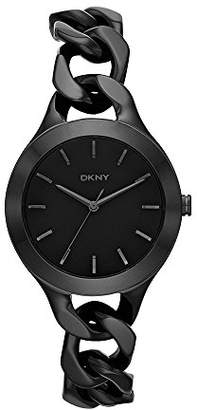 DKNY Women's NY2219 CHAMBERS Watch