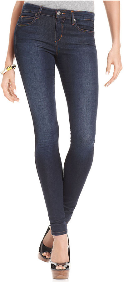 Joe's Jeans, Skinny, Yasmin Dark-Wash