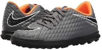 Nike Jr. Hypervenom Phantom 3 Club TF Soccer Kids Shoes