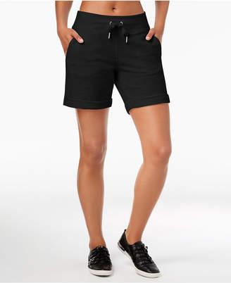 Calvin Klein Cuffed Shorts