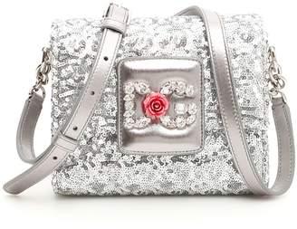 Dolce & Gabbana Millennials Bag With Sequins