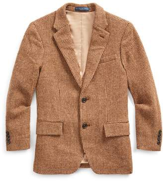 Ralph Lauren Polo Tick-Weave Sport Coat