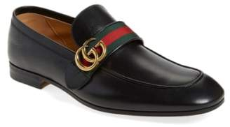 Gucci Donnie Bit Loafer