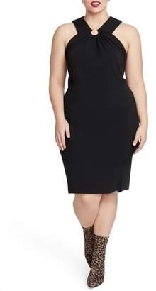 Rachel Roy Prynn Sheath Dress
