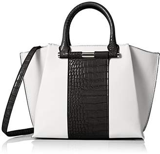 Nine West Divid and Conquer Satchel