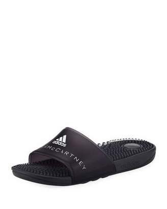 adidas by Stella McCartney Adissage Slide Sandal with Massaging Footbed