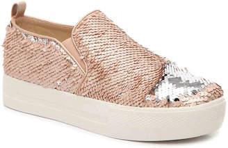 Steve Madden Emrys Platform Slip-On Sneaker - Women's