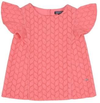 7e9d0d324c5cce Tommy Hilfiger Pink Tops For Girls - ShopStyle UK