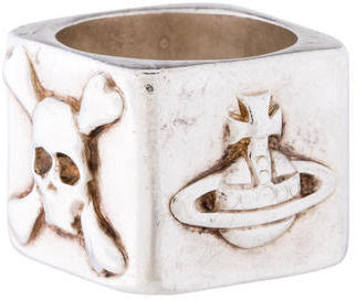 Vivienne WestwoodVivienne Westwood Cube Ring
