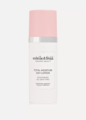 Estelle & Thild - Biohydrate Total Moisture Day Lotion, 50ml - Colorless $40 thestylecure.com