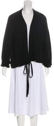 Max Mara 'S Cashmere Knit Cardigan