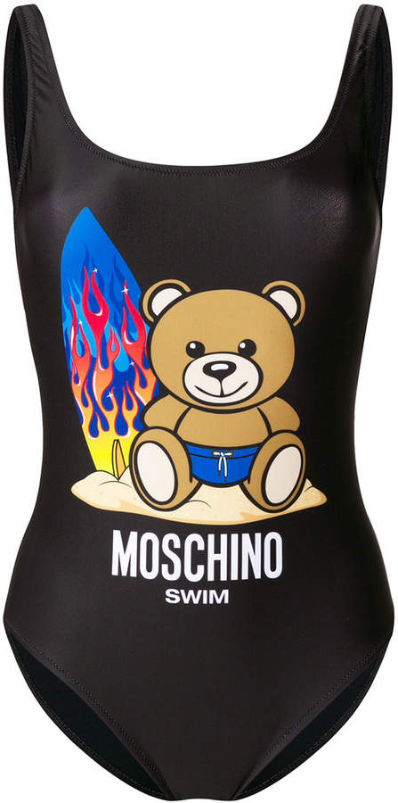 Teddy swimsuit