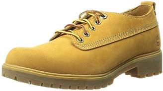 Timberland Women's Lyonsdale Lace Oxford