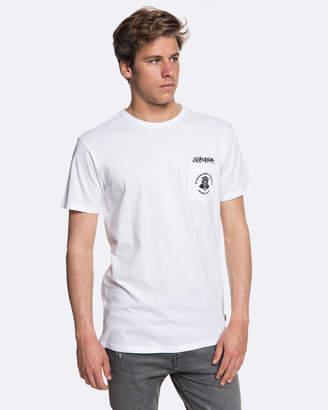 Quiksilver Mens Roppingi Nights T Shirt