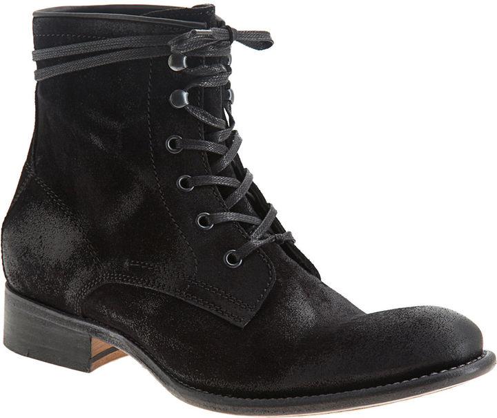 n.d.c. Sunday Boot - Black