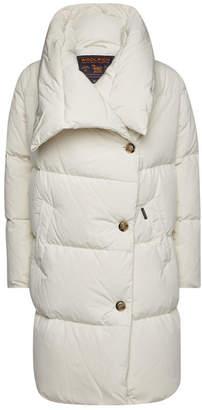 Woolrich Puffy Down Coat