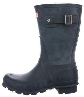 Hunter Rubber Rain Boot