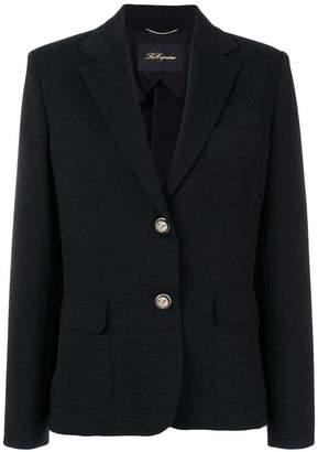 Les Copains two button blazer