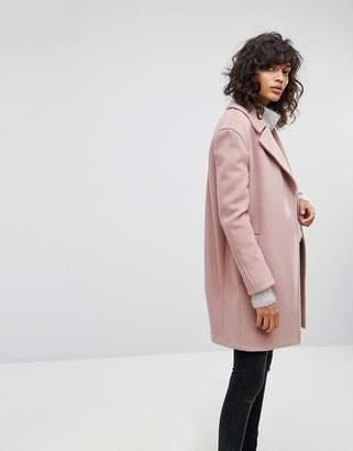 AllSaints Remi Oversized Coat