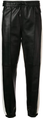 Isabel Marant Coy Leather Trousers