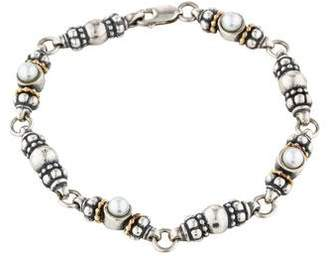 Lagos Pearl Caviar Bracelet