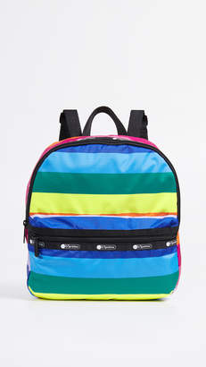 Le Sport Sac Janis Backpack