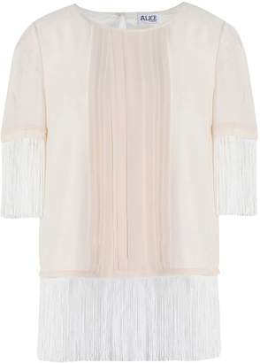ALICE by Temperley Blouses - Item 38761405QS