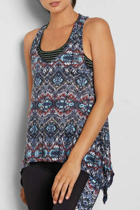 Threads 4 Thought Sports Bra Tank Top