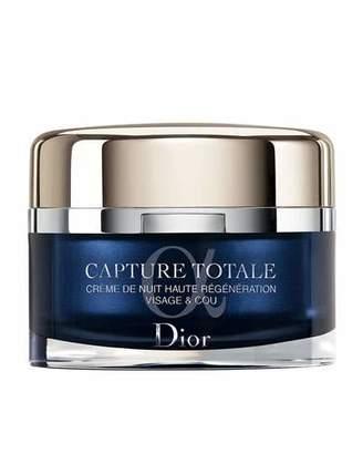 Christian Dior Capture Totale Intensive Restorative Night Crème, 60 mL