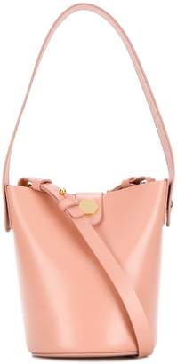 Sophie Hulme mini bucket shoulder bag