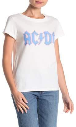 Recycled Karma AC/DC Graphic T-Shirt