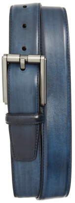 Magnanni Dali Leather Belt