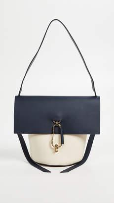 Zac Posen Belay Colorblock Shoulder Bag