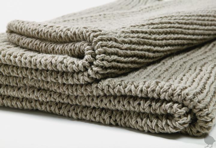Matteo Rope Blankets