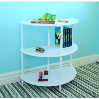 Generic Home Craft Multi-Tiered End Table, Multiple Colors