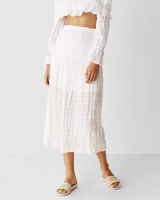 Daydreamer Maxi Skirt