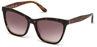 GUESS Women's Gu7520 Square Sunglasses