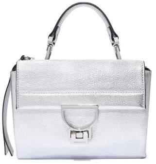 Coccinelle (コチネレ) - Coccinelle Arlettis Mini Silver Bag