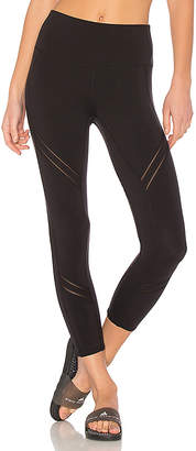 Alo High Waist Cosmic Capri Legging