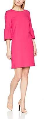 More & More Women's Kleid Dress (Pink 0832)