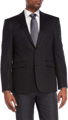 Vince Camuto Charcoal Cashmere Sport Coat