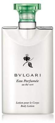 Bvlgari Eau Parfumee au the vert Body Lotion/6.8 oz.