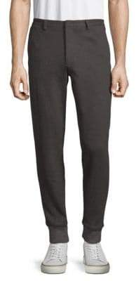 HUGO BOSS Kito Cotton Jogger Pants