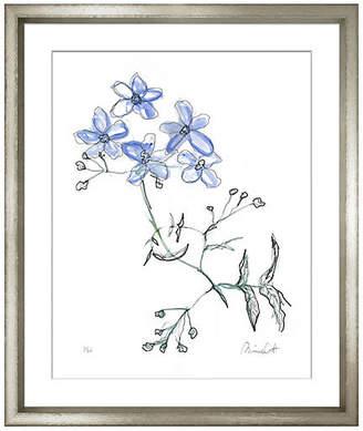 William Stafford Minnie Carter - Flower Art