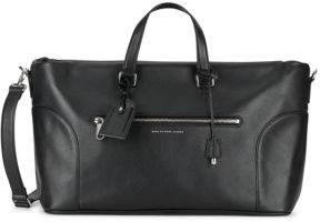 Marc by Marc Jacobs Tony Leather Weekender